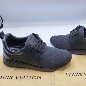 Louis Vuitton Fastlane Trainer (LV Size 9-USA 10)